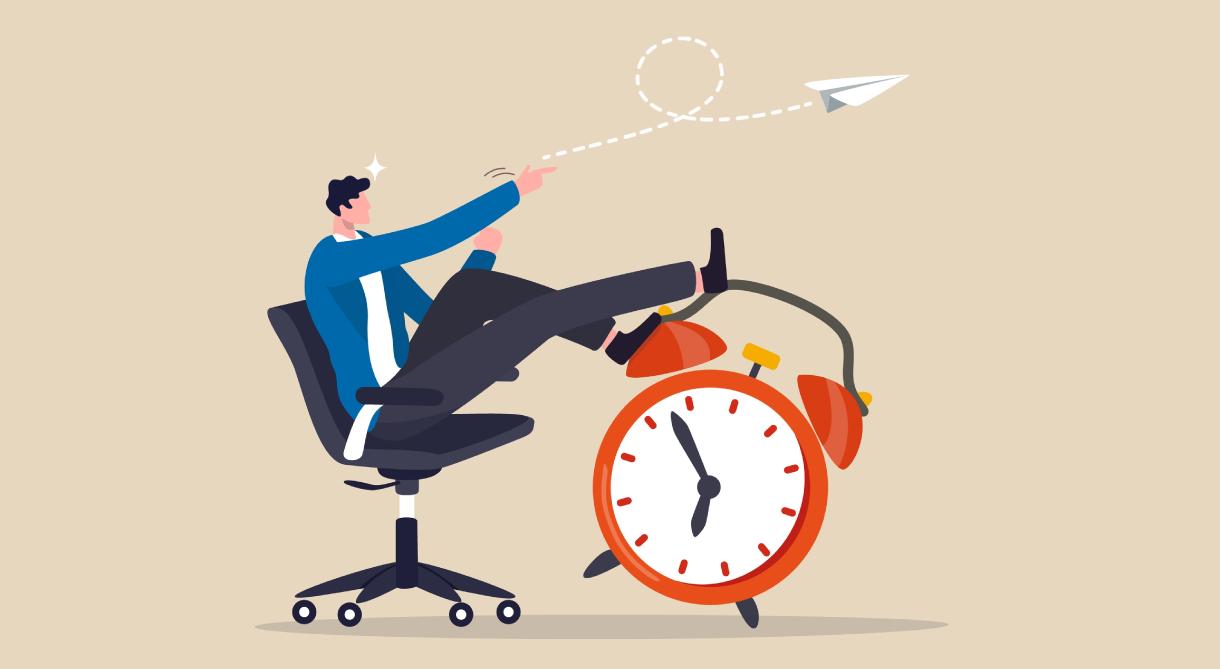 Cómo dejar de procrastinar | UNITEC